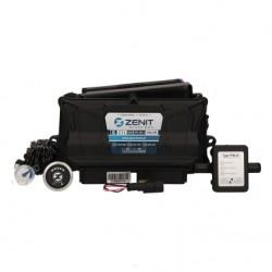 (2) COMPLETE KIT 8 CYL ZENIT BLACK BOX OBD