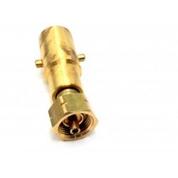 (3.1) ADAPTATEURS UNIVERSEL SEUL / BOUT GAZ 13 KG AU7237-GZ3040 -B6