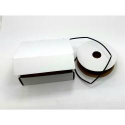 GAINE THERMORETRACTABLE bobine Ø9.5mm X 7m / TR9.5-A5