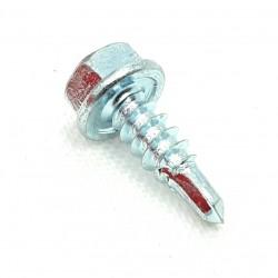 SCREW FOR FLEXIBLE LPG FIXING (LES100) VI0028-R19