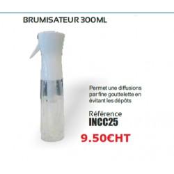 BRUMISATEUR 300ML VIDE