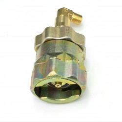 (3.3) UNIVERSAL GAS BUTTON ADAPTERS 13 KG FRANCE AU7237B -B66
