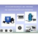 (4.4) KIT 4 CYL MAGIC ZENIT BLUE BOX OBD ECO
