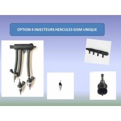 SINGLE HERCULES INJECTOR GISM-I3110