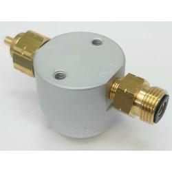 FILTRE GAZ  DROIT DREHMEISTER  W21.8 x 1/14 LH FG8161-P5