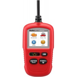 AUTEL SUITCASE MS906 BT GPL / BLUETOOTH
