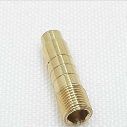 BUSE INJECTEUR GPL HERCULES 3 TRAITS 2.4mm GZ897D24-E14