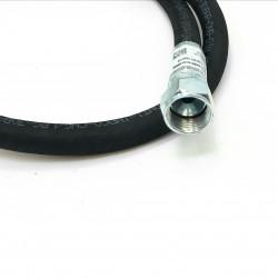"FLEXIBLE GAZ IMPCO 1M 1/2""SAE""(Ø17mm) 301000808-S20"