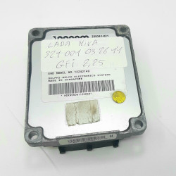 CALCULATEUR GPL NECAM LADA NIVA OCCASION 321001-032611