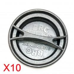 (2d) BOUCHON GPL BRC Ø10 X10 BR6103-B8