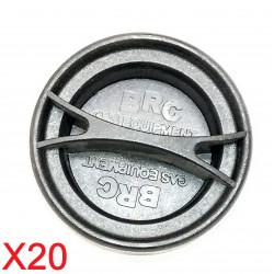 (2e) BOUCHON GPL BRC Ø10 X20 BR6103-B8
