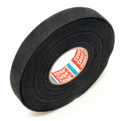 TAPE ADHESIVE FABRIC 25 m RT827