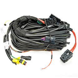 BRC plug en drive BR1814 elektrische kabelboom