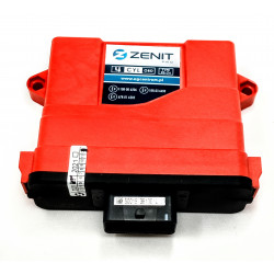 (2) COMPLETE KIT 8 CYL ZENIT BLACK BOX OBD