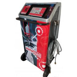 (6b) Station vidange boite automatique et robotisée AUTODIAG/AUTEL