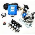 (2.1) KIT 3 CYL ZENIT BLUE BOX OBD COMPLET