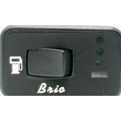 "LPG PLANT BRC ""BRIO"" CARBURETOR BR6516"