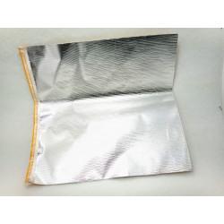 PROTECTION THERMIQUE ALU 33X33 cm PR3378-H1
