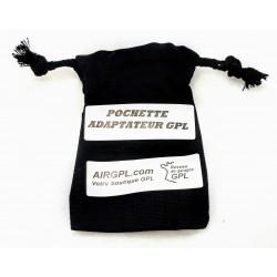 POCHETTE POUR ADAPTATEUR  GPL  PO1533