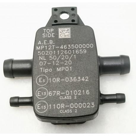 CAPTEUR PRESSION GPL AEB MP01-E26