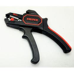 PINCE A DENUDER AUTOMATIQUE KNIPEX KN12 62 180-G10