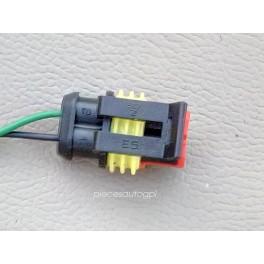 CONNECTEUR ELECTROVANNE BRC