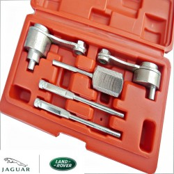 VERROUILLAGE DE LA DISTRIBUTION LAND ROVER JAGUAR DIESEL 2.7 L