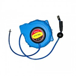 HOSE COMPRESSED AIR ON WINDER AUTOMATIC 15 ML