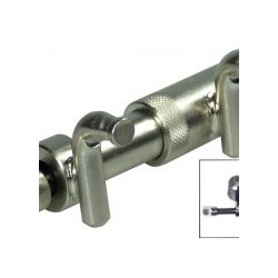 TOOL FOR SPRING OF MANIFOLD PIPES, ESPECIALLY FOR ALL VEHICLES OF THE VAG