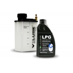 V LUBE LPG kit Lubrifiant