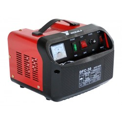BATTERY CHARGER 12/24V 20A