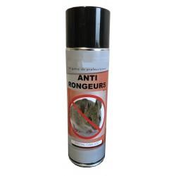 ANTI RONGEURS - SPÉCIAL CÂBLAGE