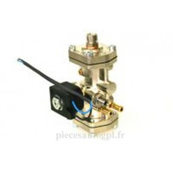 CNG REGULATOR METATRON FIAT MULTIPLA 1.6L BI POWER ME5398.M