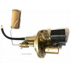 POLYVANNE LPG ICOM F10 4 HOLES 200 X30 ° 6mm IC6889