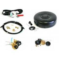 KIT RESER-RING INTE 600 X 220 X 47L X 6 mm