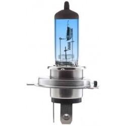 AMPOULE H4 12V 60 55W BLEUE AM5098