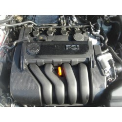 DIRECT INJECTION KIT Skoda Octavia 2.0 FSI 110kW