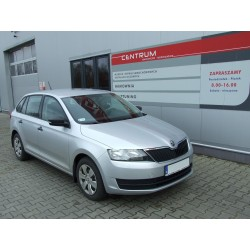 Skoda Rapid 1.2 TSI 81kW DIRECT INJECTION KIT
