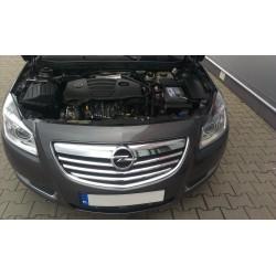 KIT INJECTION DIRECTE Opel Insignia 2.0T 162kW