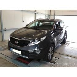 KIT INJECTION DIRECTE Mazda CX7 2.3 DISI 191kW