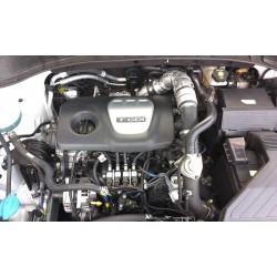 DIRECT INJECTION KIT Hyundai Santa Fe 2.0 T-GDI 194kW