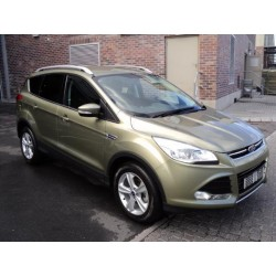 DIRECT INJECTION KIT Ford Kuga 1.6 EcoBoost 134kW