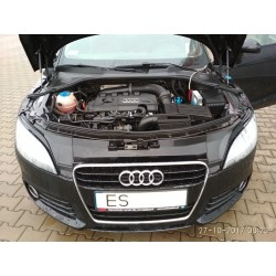 KIT INJECTION DIRECTE Audi TT 2.0 TFSI 155kW