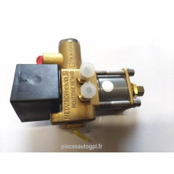 CNG REGULATOR METATRON FIAT DOBLO 1.6L (233) ME5399