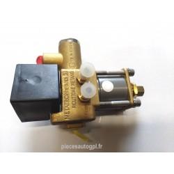 CNG REGULATOR METATRON FIAT DOBLO 1.6L (233) ME5399
