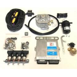 Citroen DS4 1.6 THP 115kW code moteur 5FV