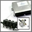 Kit (b)GPL 4 Cyl LIO2 noir