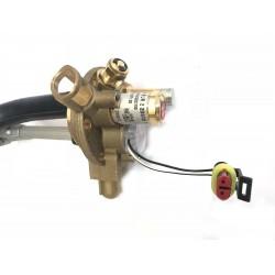 BRC cylindrical valve D315 BR5064