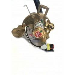 BRC cylindrical valve D270 X30 ° BR5058