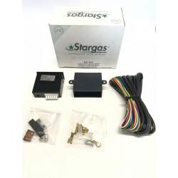 STARGAZ - OMVL LPG INJECTION SWITCH ST4388-M46